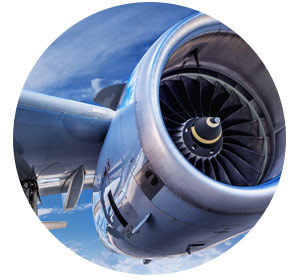 usinage pieces aeronautique